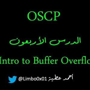 40 Intro to Buffer Overflow - OSCP | Offensive Security Certified Professional