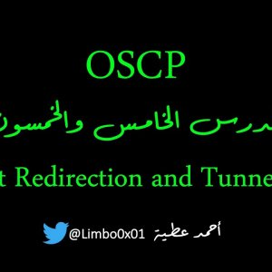 55 Port Redirection and Tunneling | Offensive Security Certified Professional